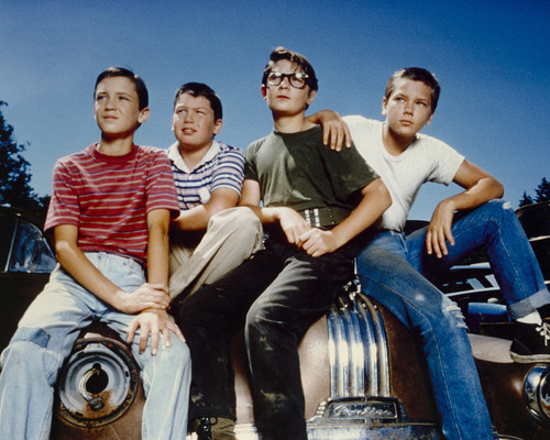 This is an image of Prints & Posters of Stand by Me 201993