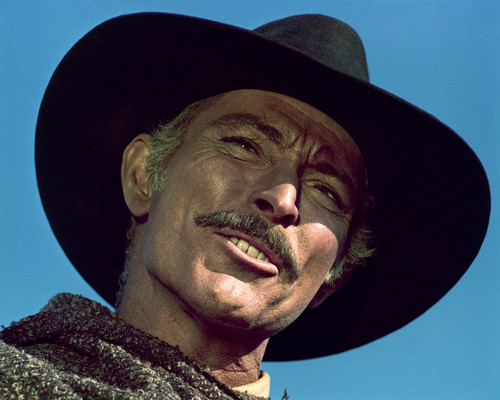 This is an image of Prints & Posters of Lee Van Cleef 202094