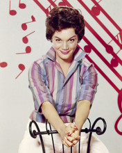 This is an image of Prints & Posters of Connie Francis 202133