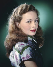 This is an image of Prints & Posters of Jeanne Crain 202134