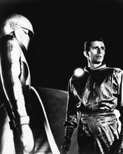 This is an image of Prints & Posters of The Day the Earth Stood Still 104416