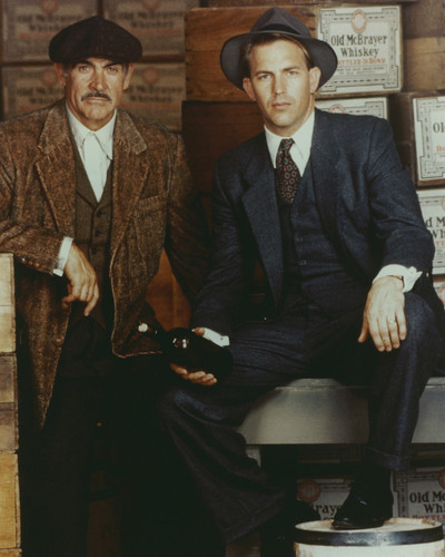 This is an image of Prints & Posters of The Untouchables 202072