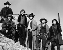 This is an image of Prints & Posters of Young Guns 104460