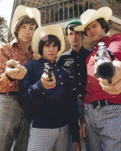 This is an image of Prints & Posters of The Monkees 202166