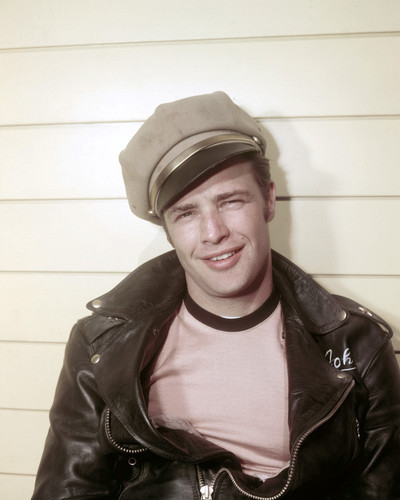 This is an image of Prints & Posters of Marlon Brando 202186