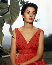This is an image of Prints & Posters of Jean Simmons 202189