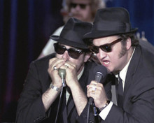This is an image of Prints & Posters of The Blues Brothers 202191