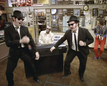 This is an image of Prints & Posters of The Blues Brothers 202196