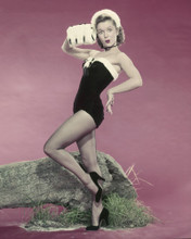 This is an image of Prints & Posters of Debbie Reynolds 202220