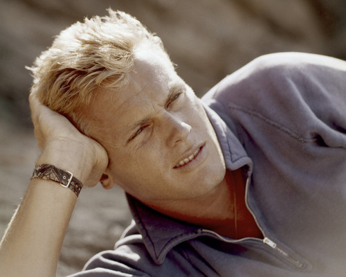 This is an image of Prints & Posters of Tab Hunter 202238