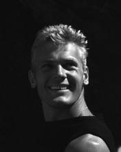 This is an image of Prints & Posters of Tab Hunter 104506