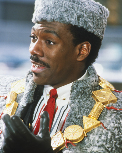 This is an image of Prints & Posters of Eddie Murphy 202255