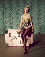 This is an image of Prints & Posters of Jayne Mansfield 202275