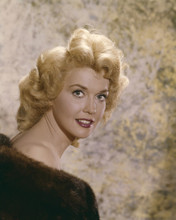 This is an image of Prints & Posters of Donna Douglas 202296