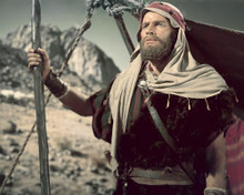 This is an image of Prints & Posters of Charlton Heston 202328