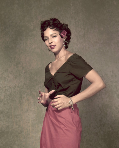 This is an image of Prints & Posters of Dorothy Dandridge 202339
