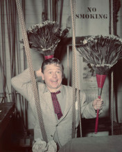 This is an image of Prints & Posters of Mickey Rooney 202369