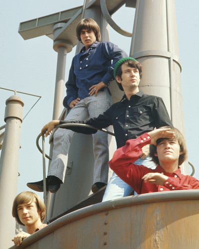 This is an image of Prints & Posters of The Monkees 202413
