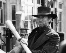 This is an image of Prints & Posters of Clint Eastwood 104517
