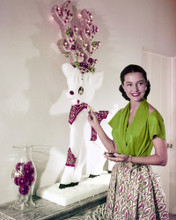This is an image of Prints & Posters of Cyd Charisse 202481