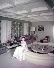 This is an image of Prints & Posters of Cyd Charisse 202485