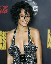 This is an image of Prints & Posters of Rihanna 285277