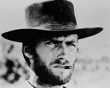This is an image of 1747 Clint Eastwood Photograph & Poster