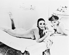 This is an image of 11395 Joan Collins Photograph & Poster