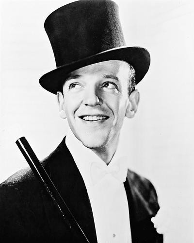 This is an image of 11515 Fred Astaire Photograph & Poster