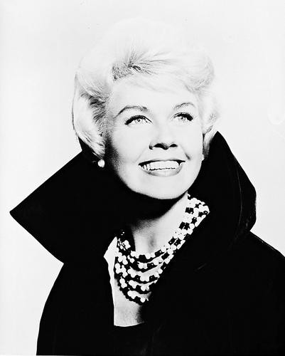 This is an image of 11526 Doris Day Photograph & Poster