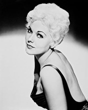 This is an image of 11552 Kim Novak Photograph & Poster