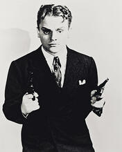 This is an image of 11671 James Cagney Photograph & Poster