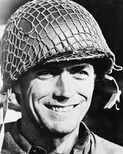 This is an image of 11732 Clint Eastwood Photograph & Poster