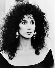 This is an image of 11767 Cher Photograph & Poster