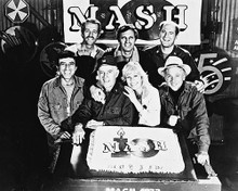 This is an image of 11935 M.A.S.H. Photograph & Poster