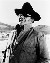This is an image of 11962 John Wayne Photograph & Poster