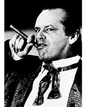 This is an image of 12015 Jack Nicholson Photograph & Poster
