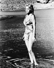 This is an image of 12105 Raquel Welch Photograph & Poster