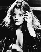 This is an image of 12310 Jodie Foster Photograph & Poster
