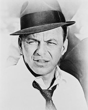 This is an image of 12623 Frank Sinatra Photograph & Poster