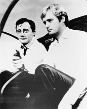 This is an image of 12880 The Man from U.N.C.L.E. Photograph & Poster