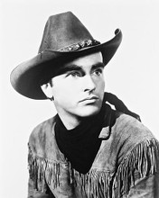 This is an image of 13186 Montgomery Clift Photograph & Poster