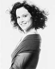This is an image of 13357 Sigourney Weaver Photograph & Poster