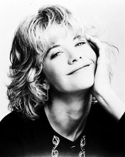 This is an image of 13501 Meg Ryan Photograph & Poster