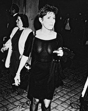 This is an image of 13850 Carrie Fisher Photograph & Poster
