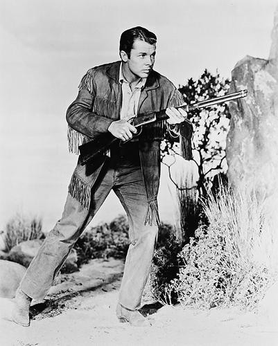 This is an image of 13920 Audie Murphy Photograph & Poster