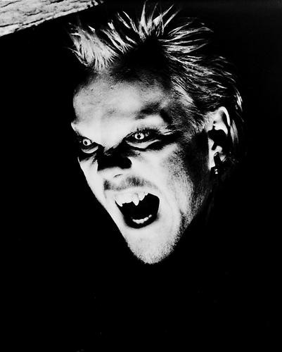 This is an image of 14216 Kiefer Sutherland Photograph & Poster