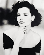 This is an image of 14312 Geena Davis Photograph & Poster