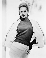 This is an image of 14615 Tippi Hedren Photograph & Poster