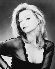This is an image of 14684 Michelle Pfeiffer Photograph & Poster